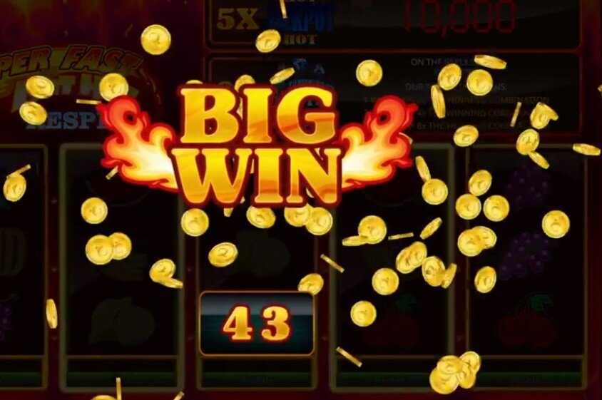 Game Slot isoftbet