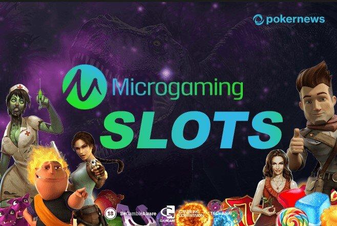 Slot Micro Gaming