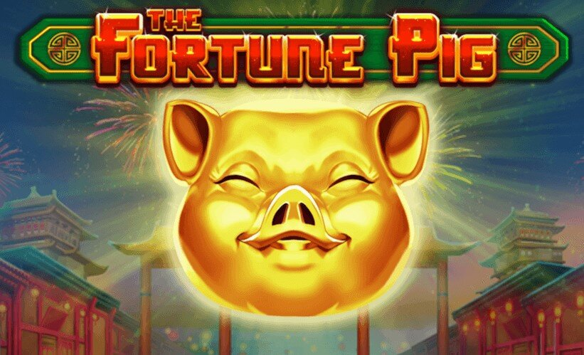 The Fortune pigs