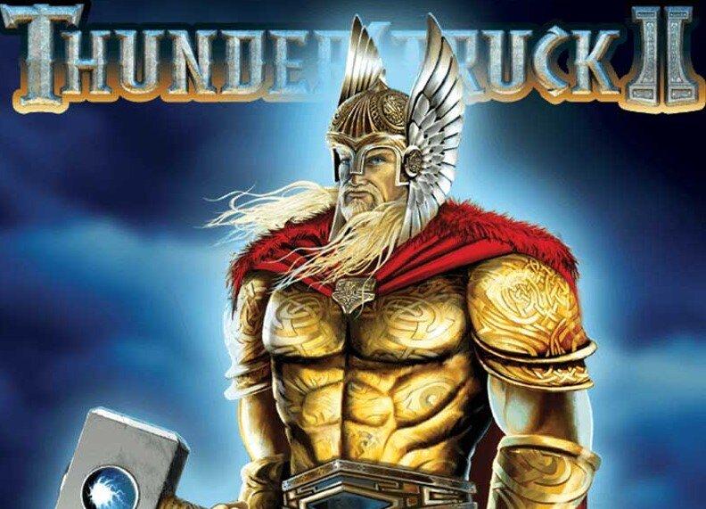 Thunder Struck II