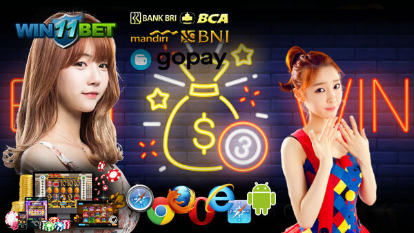 Situs playtech slot online