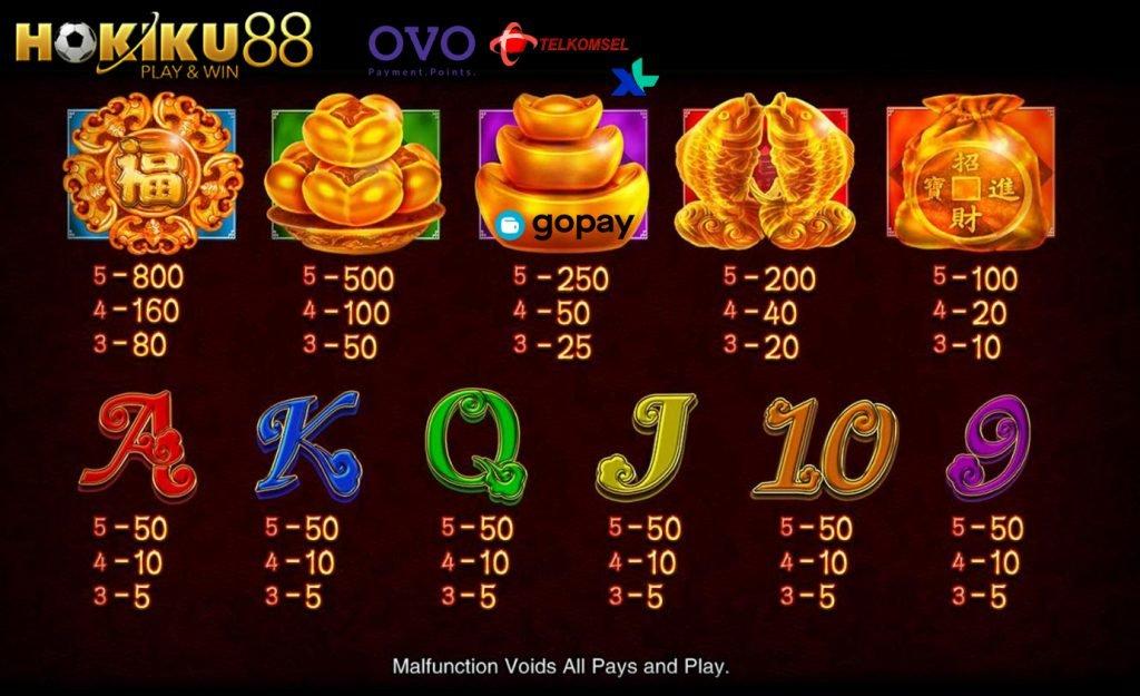 Game Cq9 Ketiga paling seru