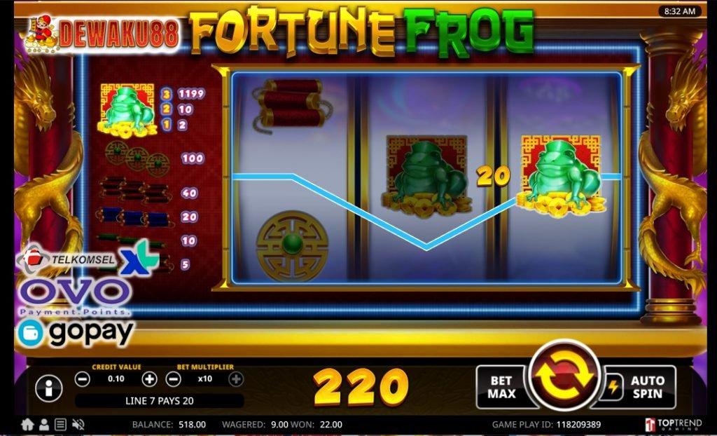 permainan slot fortune frog