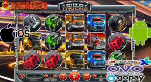 Wild Trucks Slot Habanero
