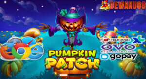 Pumpkin Patch Slot Habanero