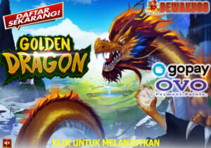 SLot Golden Dragon