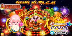 Slot Gong Xi Fa Cai