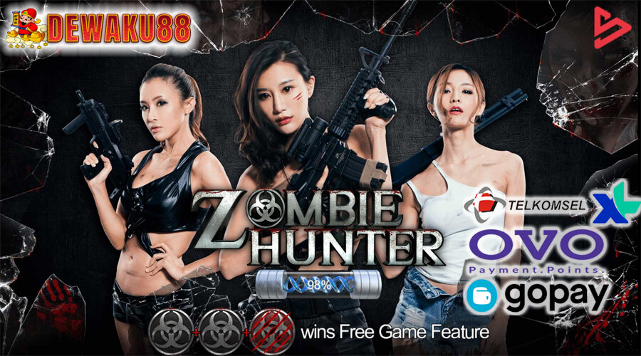 Thriller game slot simple play
